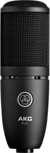 AKG P120 Recording Microphone