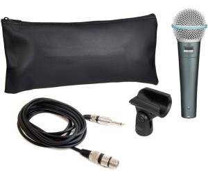 Krown Beta-58 Dynamic Mic Microphone