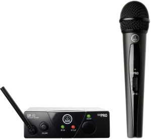 AKG WMS40 Mini Vocal Microphone
