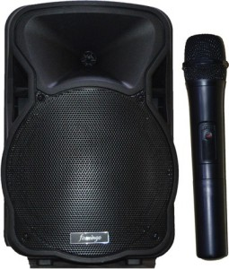 Persang Flamingo Speaker Microphone