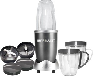 Magic Bullet Nutribullet 600 W Juicer