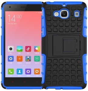 Noise Back Cover for Shock Proof Tough Case for Mi Redmi 2