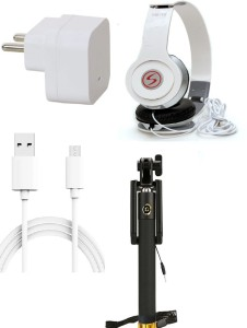Kart4Smart Wall Charger Accessory Combo for Samsung Galaxy Note 3