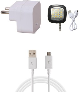 Furst Wall Charger Accessory Combo for Samsung Galaxy J2