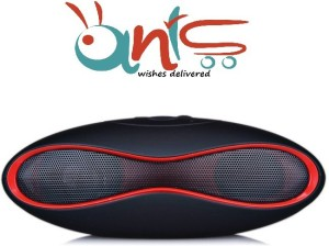 ANTS AT-43 Portable Home Audio Speaker
