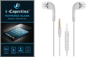 iCopertina Screen Protector Accessory Combo for Samsung Galaxy Note 5