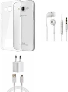 Akira Headphone Earbud Accessory Combo for Samsung