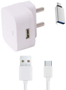 Trost Wall Charger Accessory Combo for LeEco Le 1s Eco