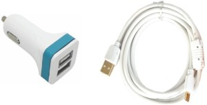 Robmob Wall Charger Accessory Combo for Huawei Honor 4X