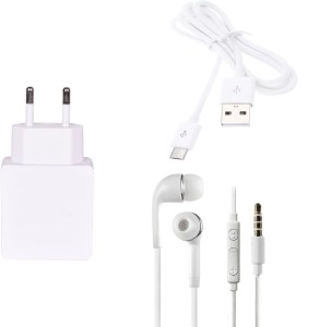Cell Planet Wall Charger Accessory Combo for Samsung Galaxy Note 5