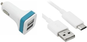 Go4Shopping Wall Charger Accessory Combo for LeTV 1S