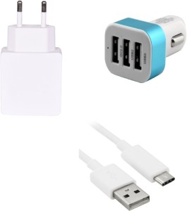 Robmob Wall Charger Accessory Combo for LeTV 1S