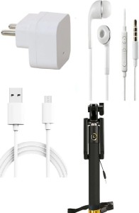 Kart4Smart Wall Charger Accessory Combo for Samsung Galaxy J7