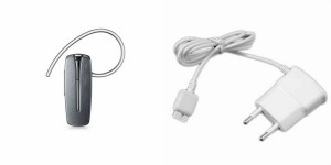 King Wall Charger Accessory Combo for SAMSUNG GALAXY ALPHA