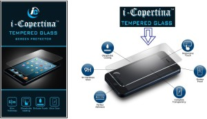 iCopertina Tempered Glass Guard for Reliance Jio Lyf Water 7