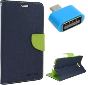 Goospery Cover Accessory Combo for Samsung Galaxy On Nxt