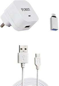 Furst Wall Charger Accessory Combo for LeEco Le 1s