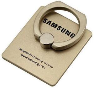 BRK Finger Grip Ring Stand for Samsung-101 Mobile Holder