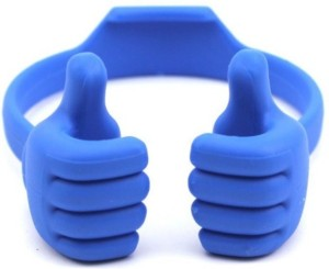 Kirpa Store OK Stand for Smartphones and Tablets in Different Colour Mobile Holder