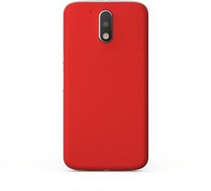 hot sale online 96e84 7454e Case Creation Motorola Moto G4 Plus, MotoG 4th Generation, Moto G Plus (  4th Gen ) Back PanelOrange