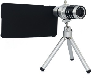 Smiledrive 12x Optical Zoom Lens With Mobile Tripod Iphone 6 6 S
