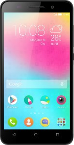Honor 4X (Black, 8 GB)