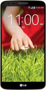 LG G2 D802 (Black Gold, 16 GB)