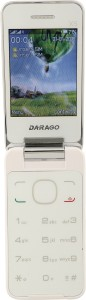 Darago X5 Flip(White)