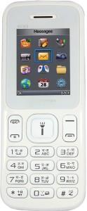 Micromax GC313 WHITE GSM+CDMA