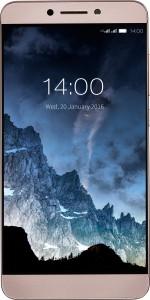 LeEco Le Max2 (Rose Gold, 32 GB)