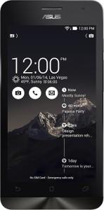Asus Zenfone 5 (Black, 16 GB)