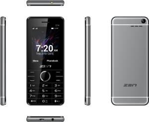 Big Battery Zen Keypad phones!  (Flat Rs 100 off ! )