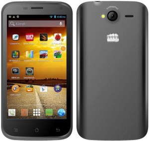 Micromax BOLT (White, 4 GB)