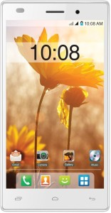 Intex Aqua Power+ (White, 16 GB)