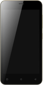 Gionee P5 Mini (Gold, 8 GB)