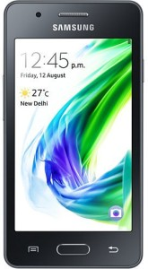Samsung Z2 (Black, 8 GB)