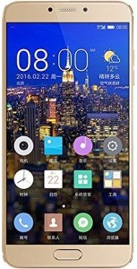 Gionee S6 Pro (Gold, 32 GB)