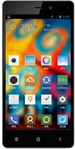 Gionee Elife E6 (Black, 32 GB)