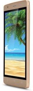 Iball Dude (Gold, 4 GB)