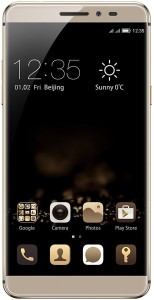 Coolpad A8 (Royal Gold, 64 GB)
