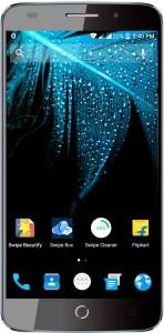 Swipe Elite Plus (MidnightBlue,Blue, 16 GB)