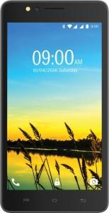 Lava A79 (Grey, 8 GB)