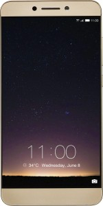 LeEco Le 2 (Gold, 32 GB)