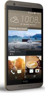 HTC One E9s (Roast Chestnut, 16 GB)