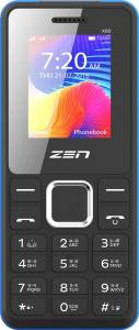 Big Battery Zen mobiles (₹100 extra off !)
