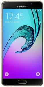 Samsung Galaxy A7 2016 Edition (Gold, 16 GB)