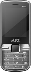 AK Bar Phone A 555