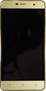 Celkon Diamond Mega 4G (Gold, 8 GB)