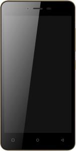 Gionee P5L (Gold, 16 GB)