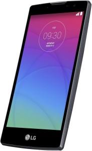 LG Spirit (Black Titan, 8 GB)